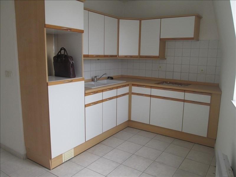 Rental apartment Bethune 420€ CC - Picture 3
