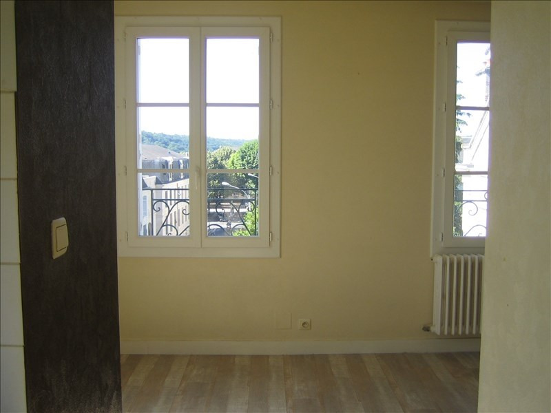 Rental apartment Perigueux 313€ CC - Picture 1