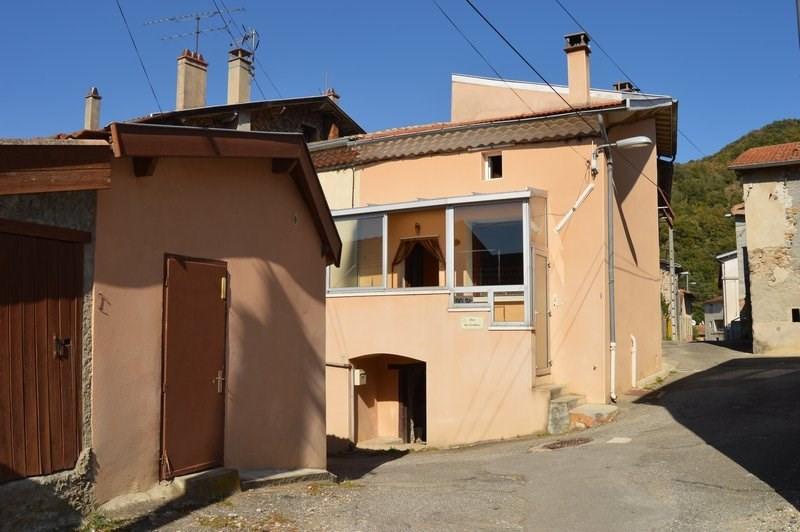 Vente maison / villa Ponsas 80000€ - Photo 7
