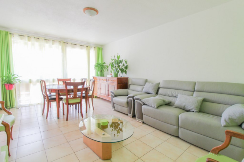 Sale apartment Chambery 107 500€ - Picture 3