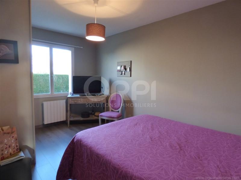 Sale house / villa Les andelys 199000€ - Picture 9