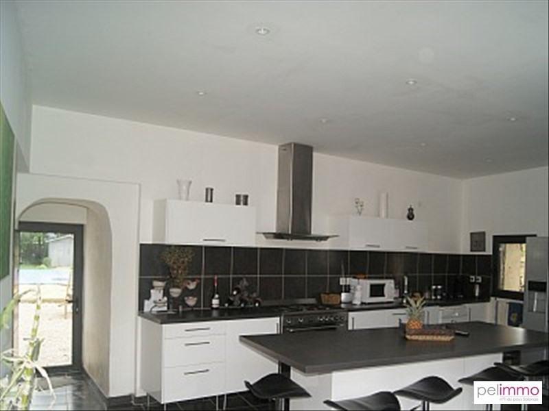 Vente maison / villa Salon de provence 545000€ - Photo 6