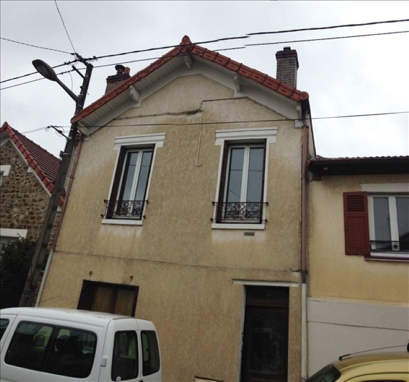 Vente appartement Villeneuve st georges 155000€ - Photo 1