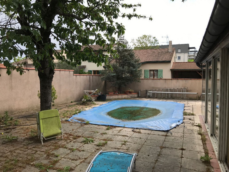 Location maison / villa Colomiers 1 306€ CC - Photo 10
