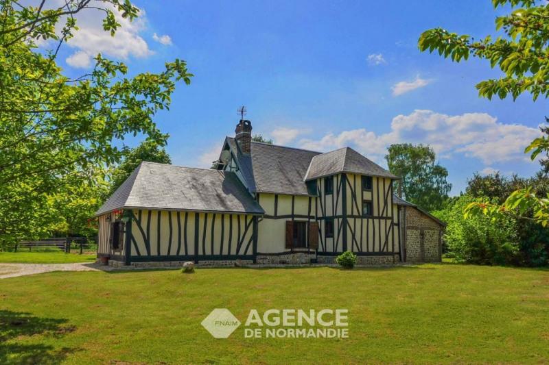 Sale house / villa Montreuil-l'argille 185000€ - Picture 2