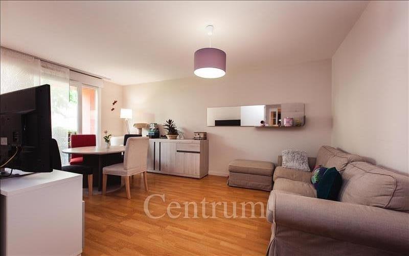 Verkoop  appartement Metz 149000€ - Foto 3
