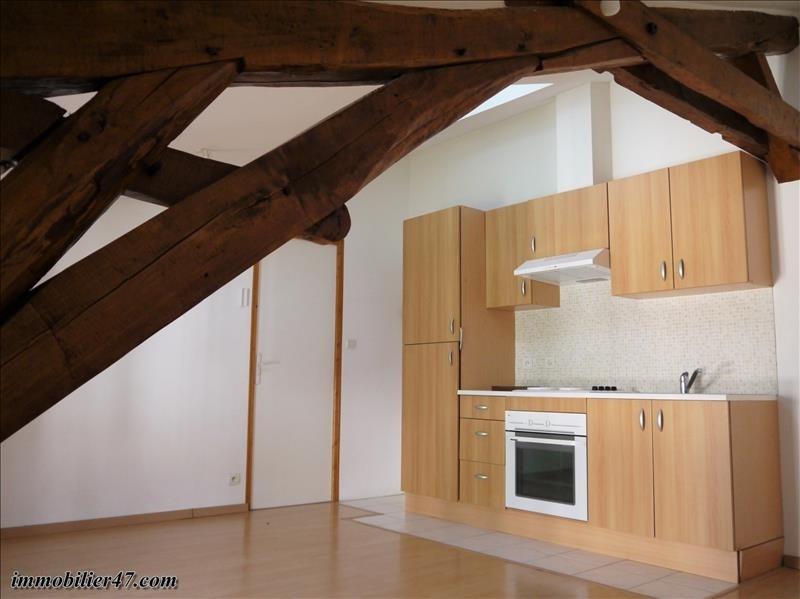 Rental apartment Castelmoron sur lot 390€ CC - Picture 4