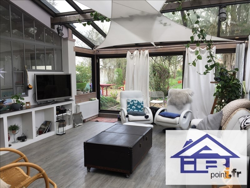 Rental house / villa Mareil marly 3400€ +CH - Picture 9
