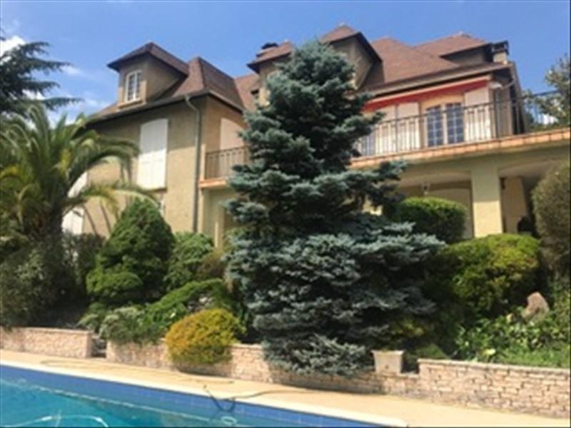 Venta de prestigio  casa Pau 695000€ - Fotografía 1