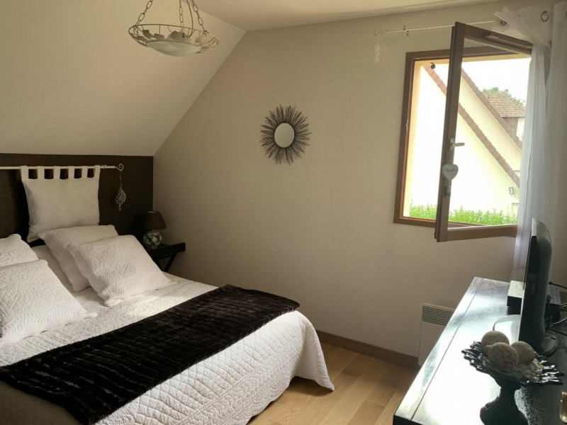 Revenda casa Blonville-sur-mer 318000€ - Fotografia 12