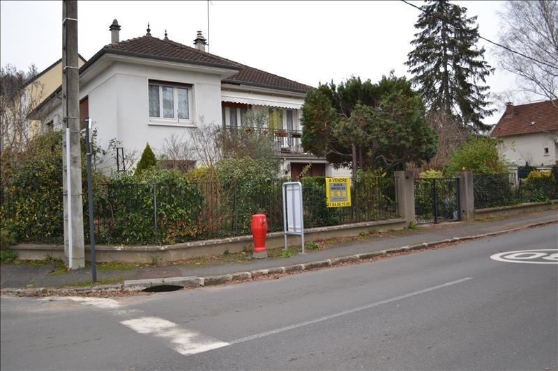 Vente maison / villa Orsay 533000€ - Photo 2