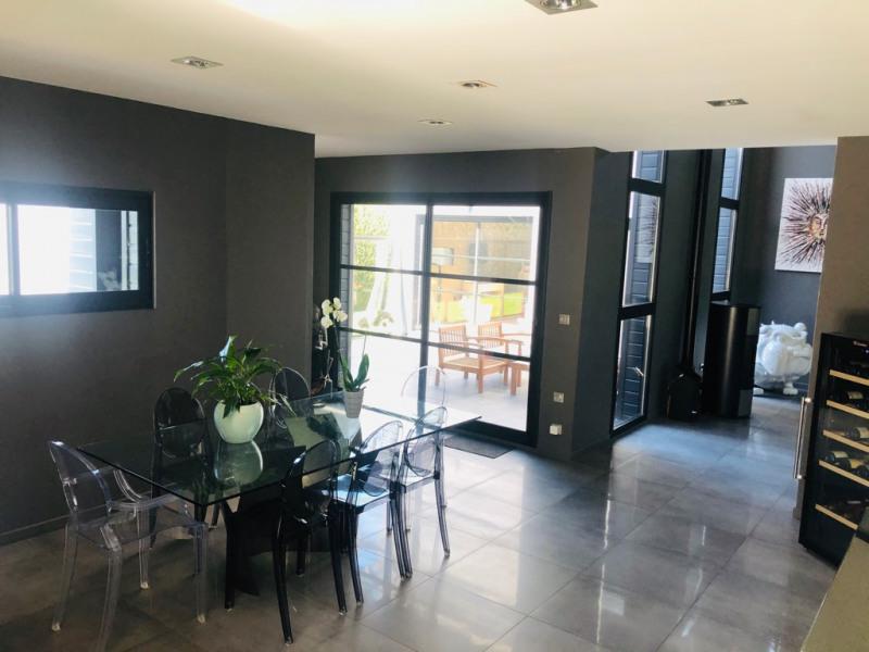 Vente maison / villa Boos 520000€ - Photo 5