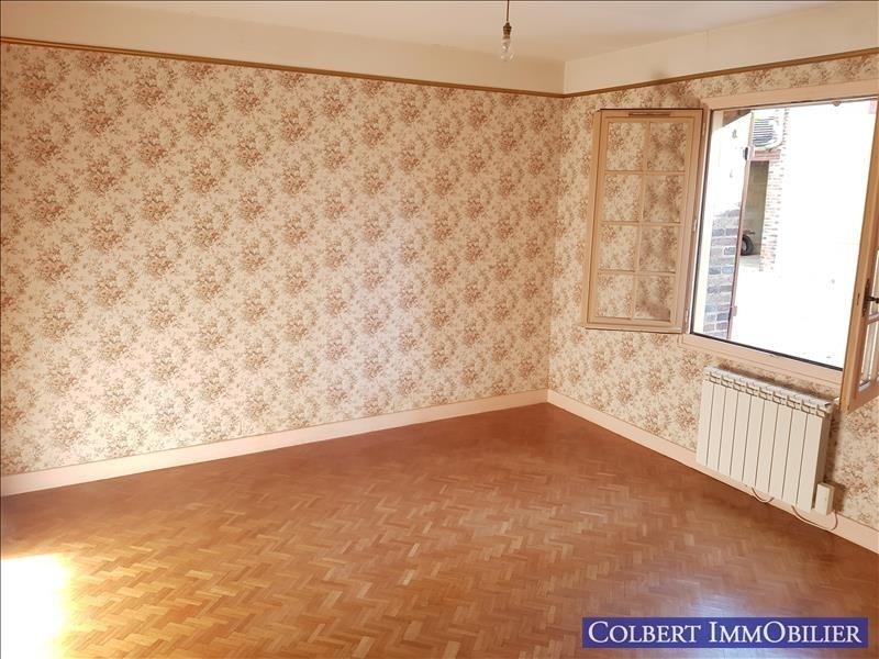 Vente maison / villa Seignelay 99000€ - Photo 5