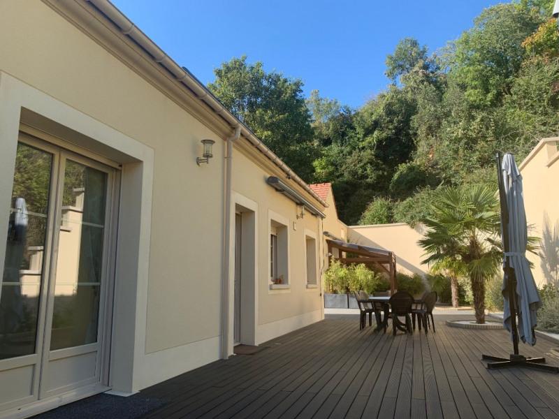 Verkoop  huis Vaux sur seine 787500€ - Foto 2