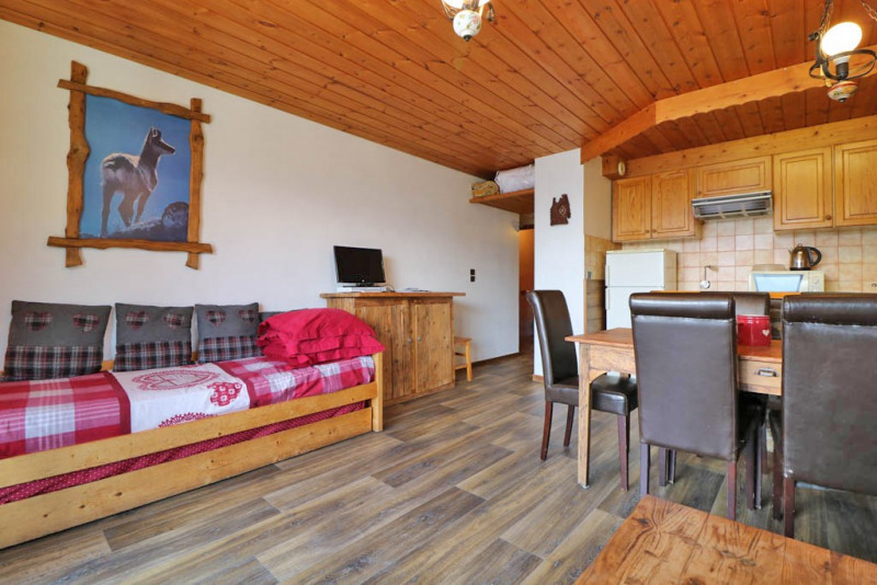 Sale apartment La rosière 230 000€ - Picture 7
