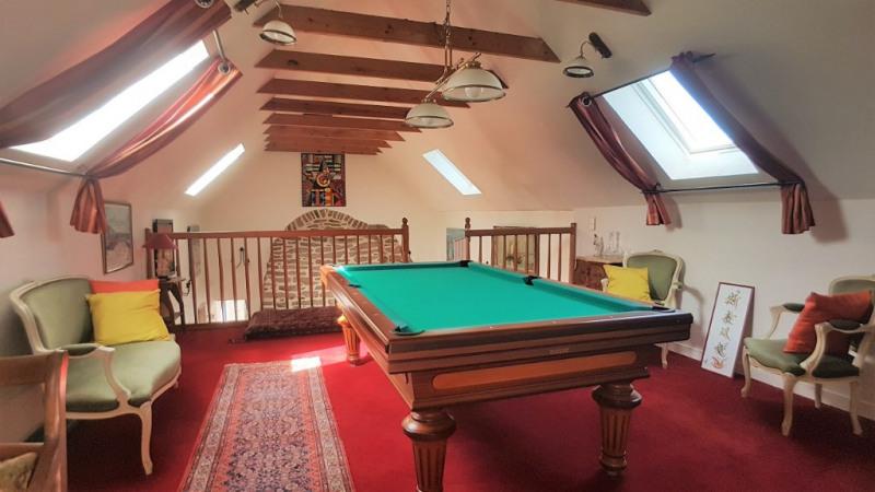 Venta de prestigio  casa Saint evarzec 636480€ - Fotografía 7