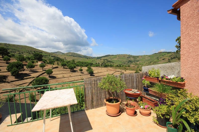 Vente maison / villa Port vendres 472000€ - Photo 1