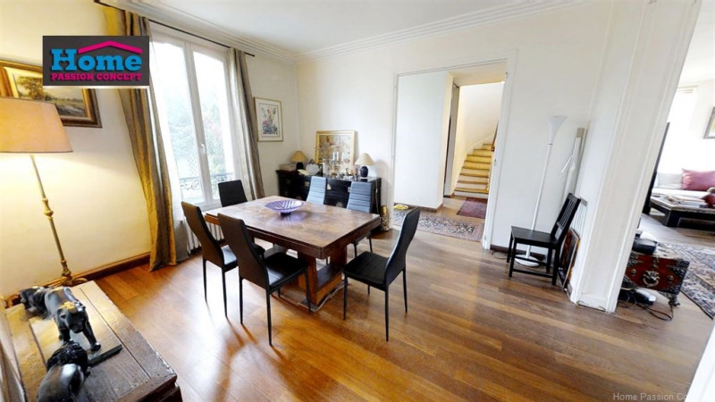 Sale house / villa Nanterre 1 750 000€ - Picture 5