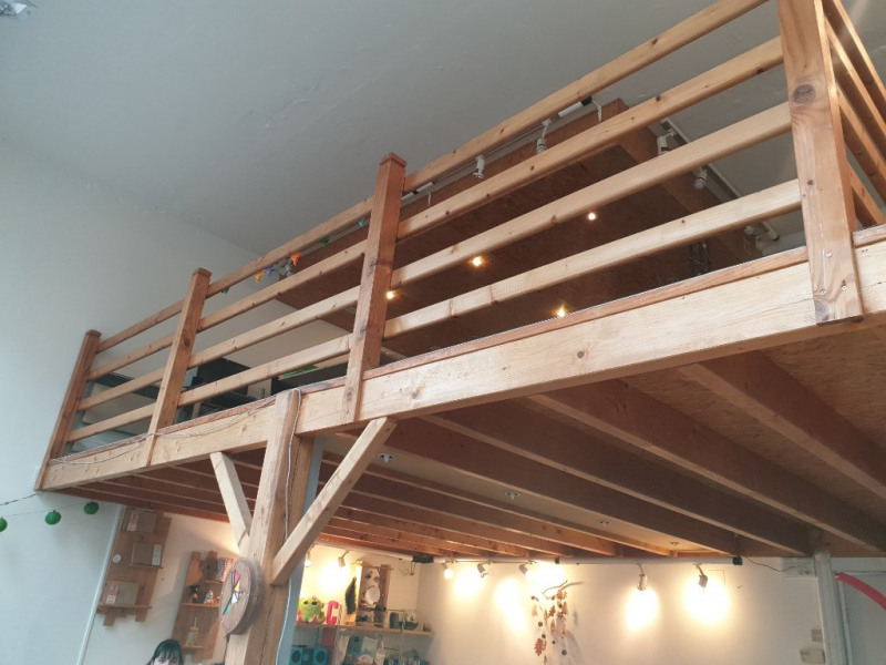 Location local commercial Limoges 430€ CC - Photo 6