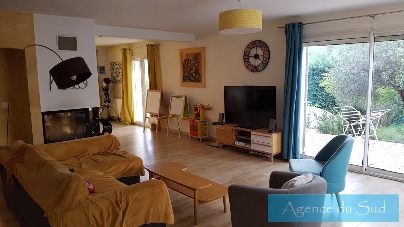Vente de prestige maison / villa La bouilladisse 682000€ - Photo 3