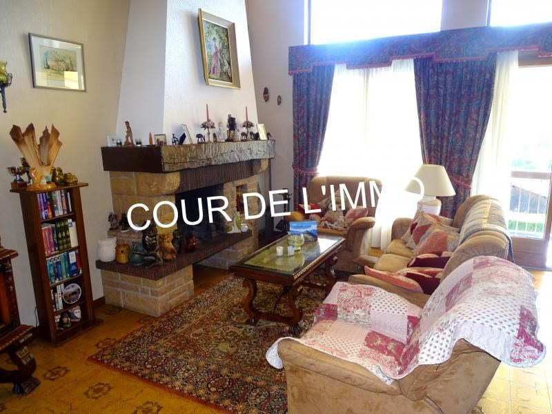 Vente maison / villa Thyez 473 000€ - Photo 2