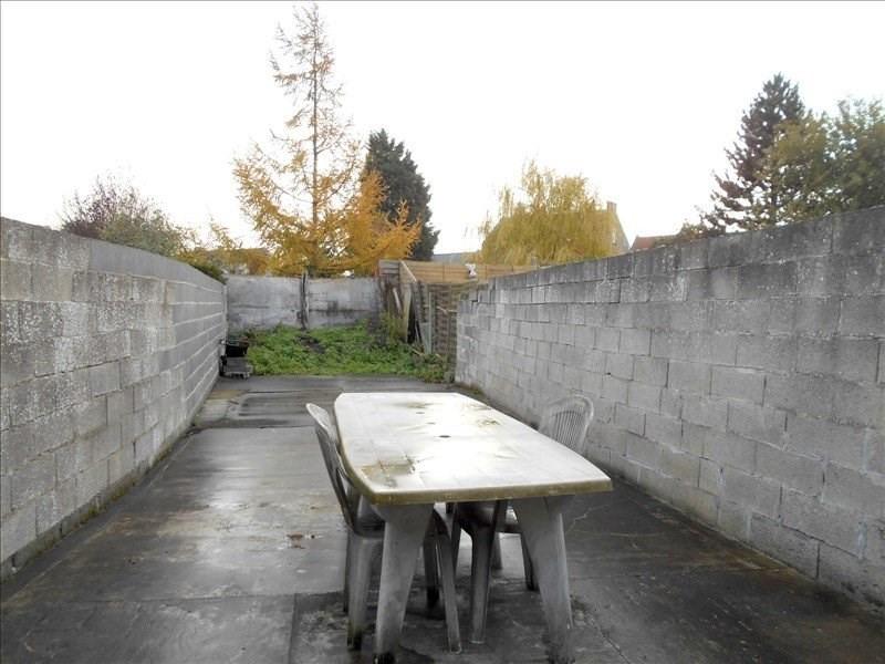 Vente maison / villa Meurchin 59700€ - Photo 4