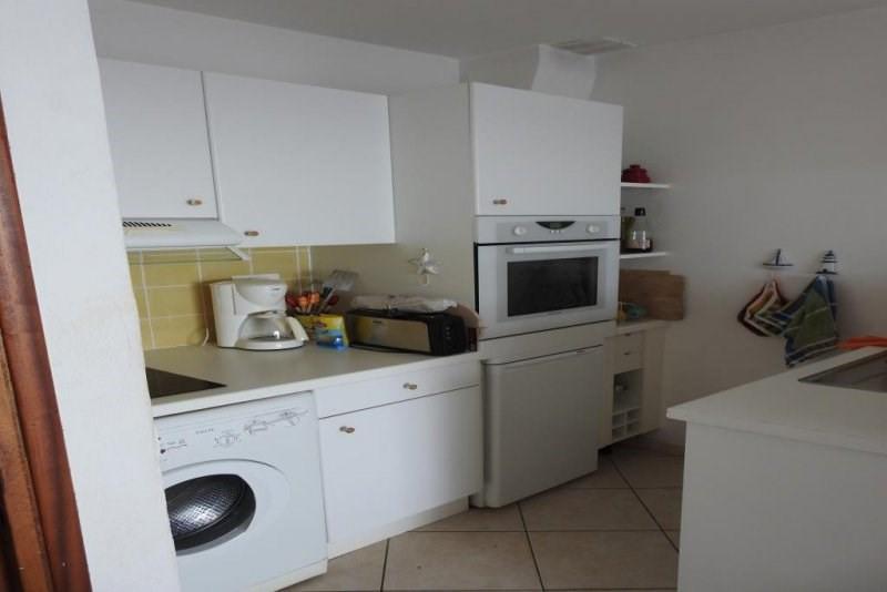 Vente de prestige appartement Le lavandou 239200€ - Photo 5