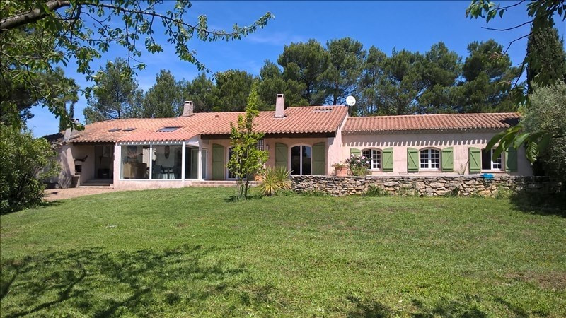 Sale house / villa Carcassonne 478 600€ - Picture 1