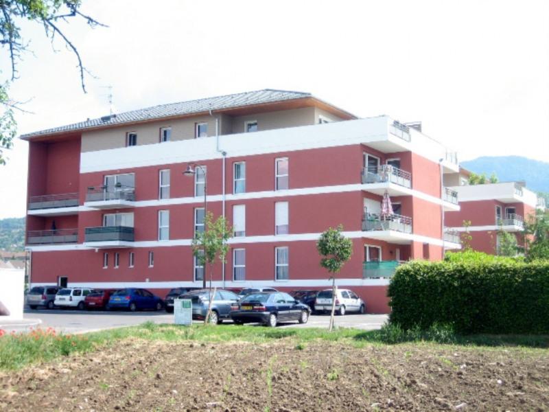 Location appartement Cranves-sales 557€ CC - Photo 1