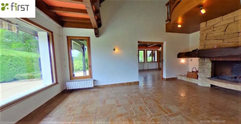 Venta de prestigio  casa Montagny les lanches 742000€ - Fotografía 2