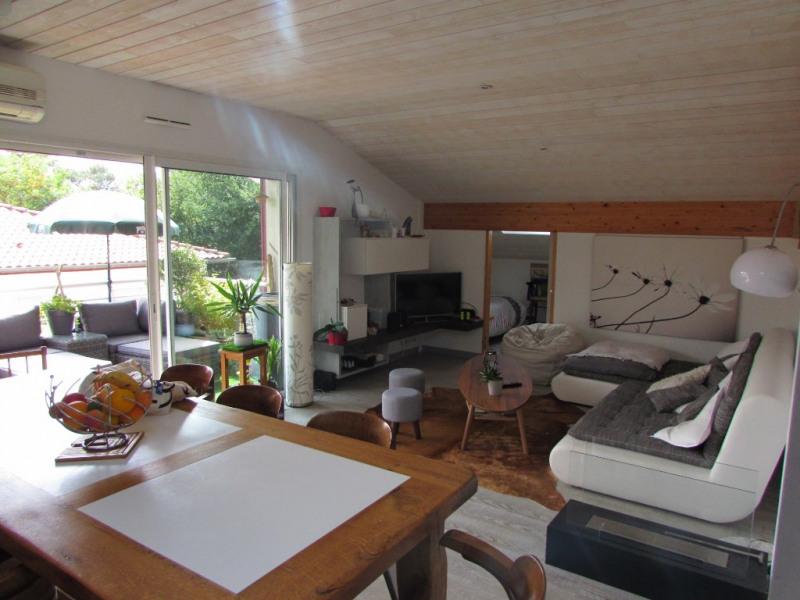 Vente appartement Vieux boucau les bains 269000€ - Photo 1