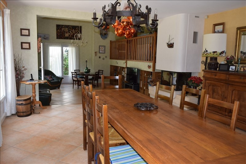 Sale house / villa St brevin l ocean 491100€ - Picture 2