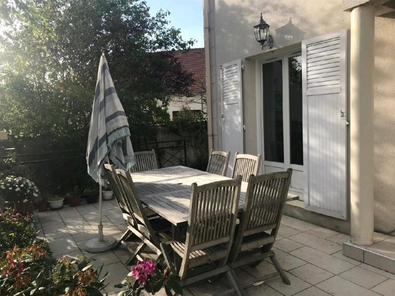 Sale house / villa Taverny 473200€ - Picture 5