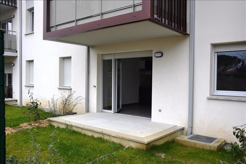 Sale apartment Toulouse 140400€ - Picture 5