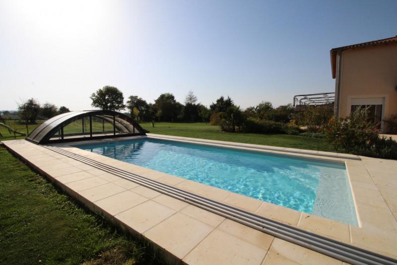 Sale house / villa Poitiers 470000€ - Picture 2