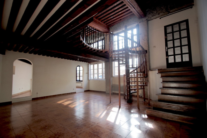 Sale apartment Lyon 4ème 319 000€ - Picture 3