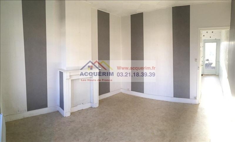 Produit d'investissement maison / villa Carvin 81000€ - Photo 2