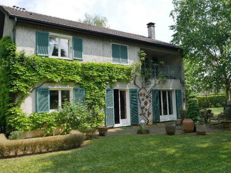 Maison à Saint-Nom-La-Bretèche