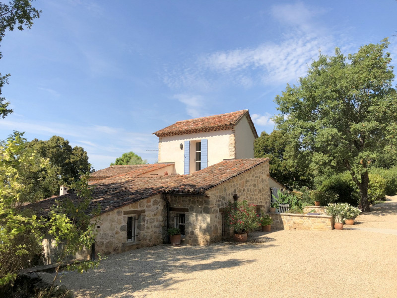 Deluxe sale house / villa Montauroux 990000€ - Picture 14