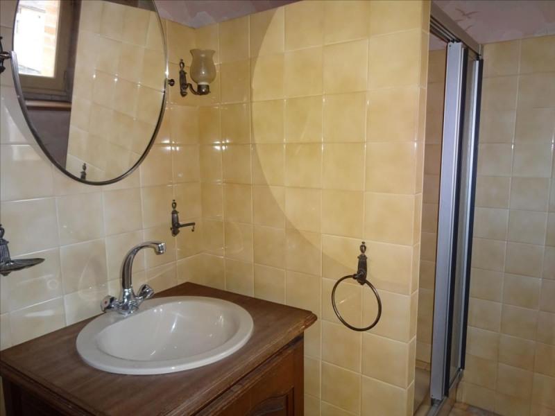 Vente maison / villa Realmont 115000€ - Photo 9