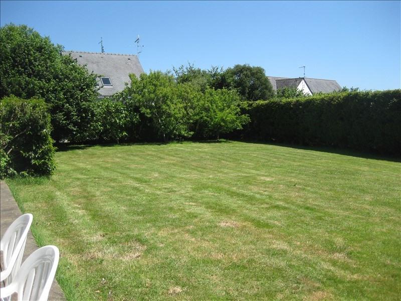 Sale house / villa Moelan sur mer 334400€ - Picture 2