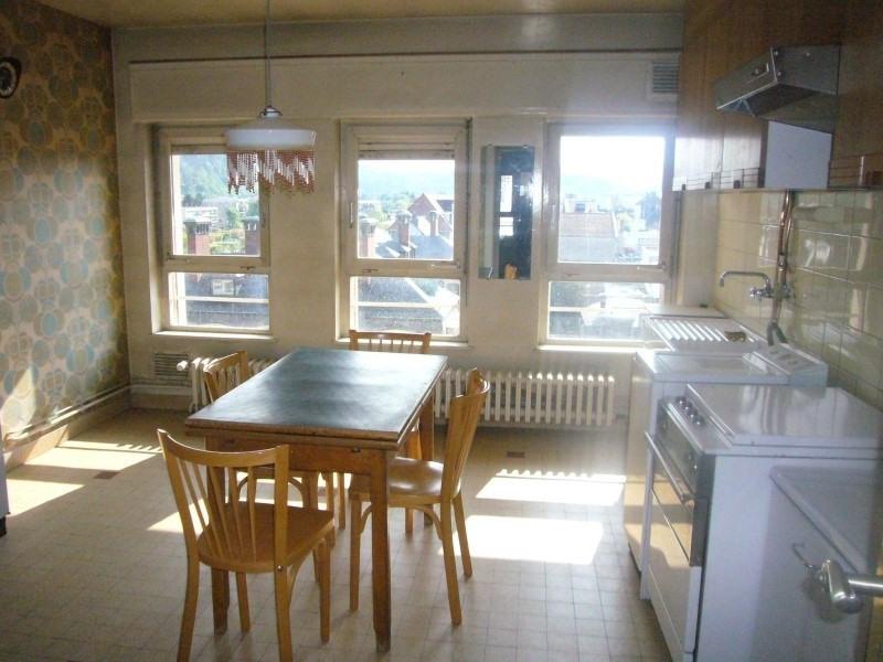 Vente appartement Saint-die 86400€ - Photo 5