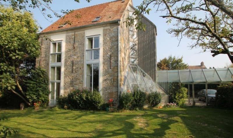 Sale house / villa Machault 365000€ - Picture 1