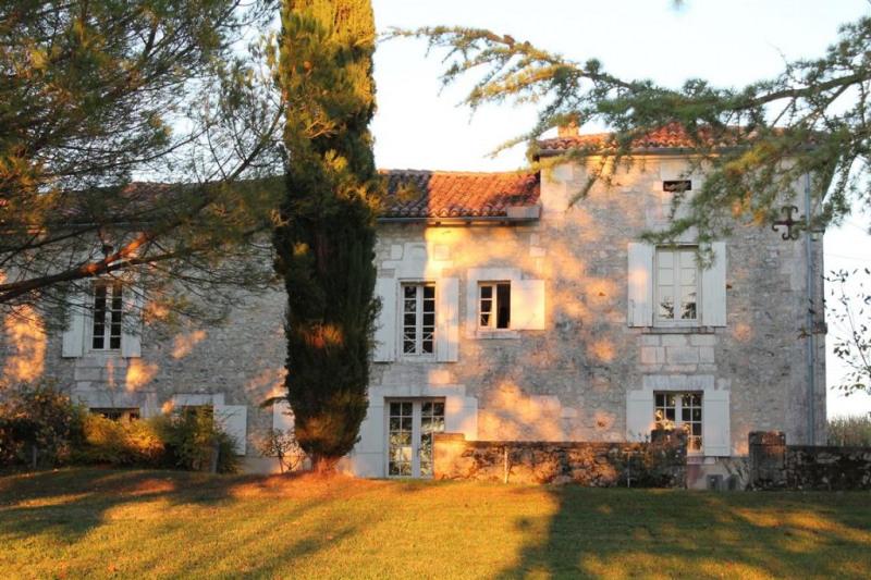 Maison de maître cherval - 6 pièce (s) - 176 m²
