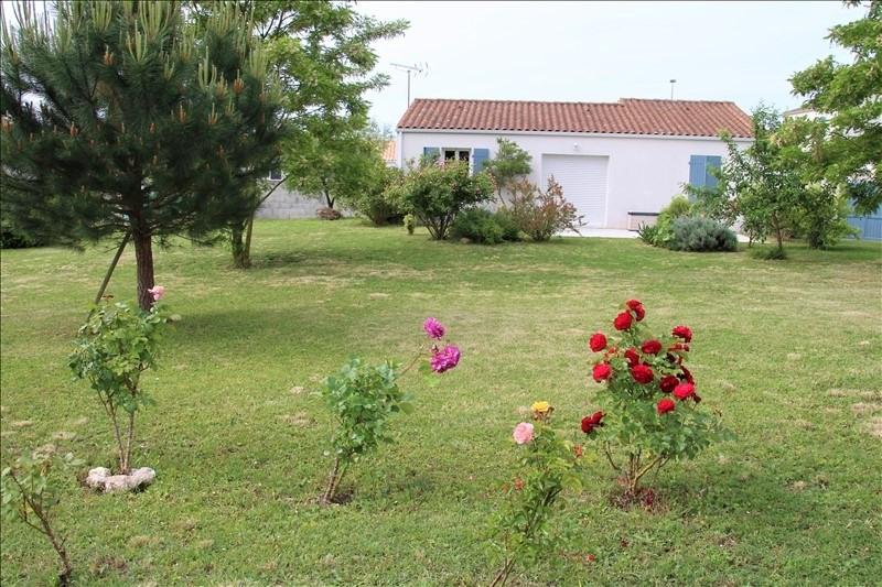 Vente maison / villa Meursac 163000€ - Photo 1