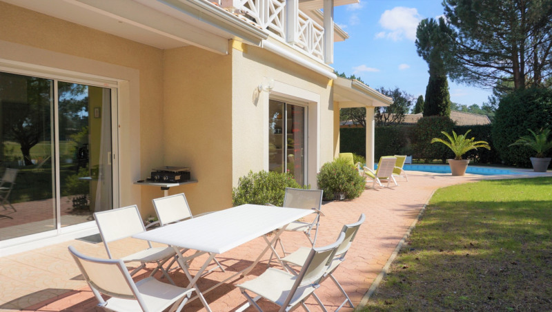 Location vacances maison / villa Gujan-mestras 2 000€ - Photo 5