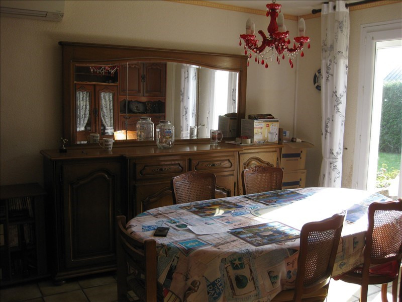 Sale house / villa Riec sur belon 168 000€ - Picture 3