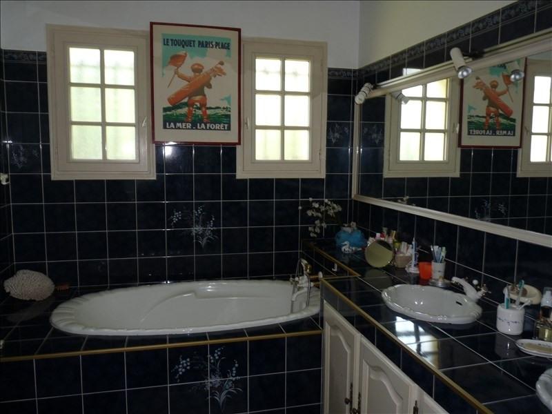 Sale house / villa Moirax 283500€ - Picture 5