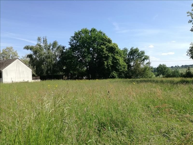 Vente terrain Bourbon l archambault 28 400€ - Photo 3