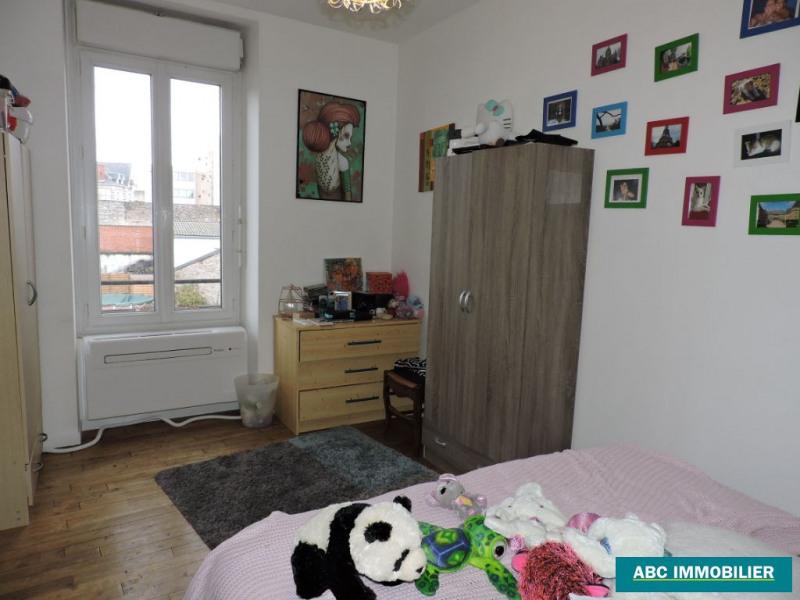 Vente appartement Limoges 81750€ - Photo 7